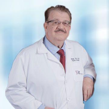 Dr Alexandre