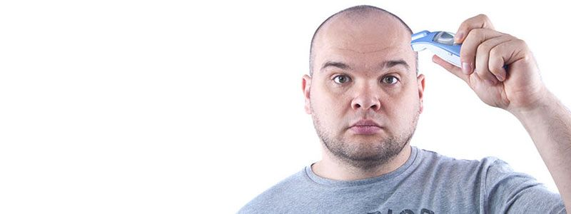 Hair Transplant - Different Methods