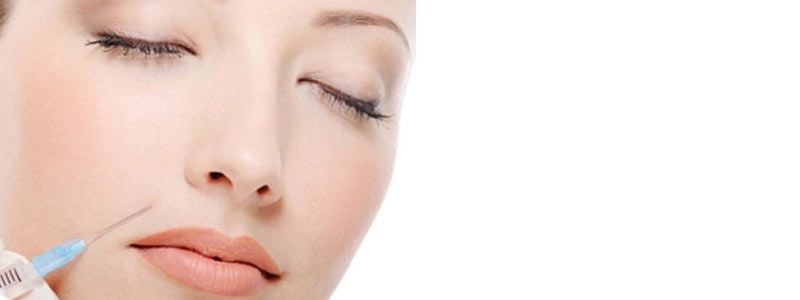 Rejuvenating youth through Botox & fillers