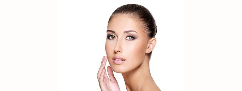 Effective cosmetic cheek surgery