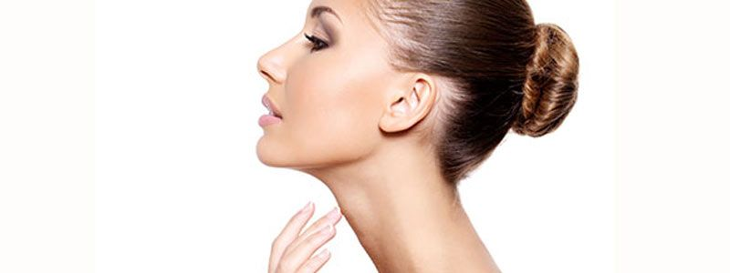 Enhance appearance astutely through neck lift