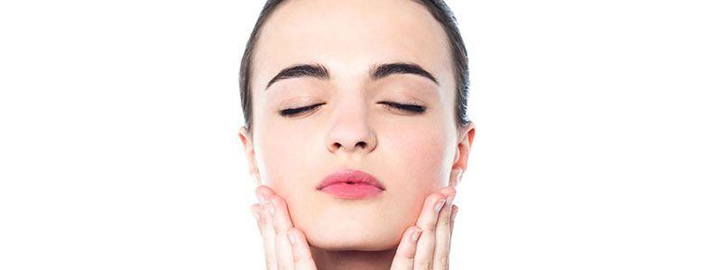 Examining cheekbone reduction surgery