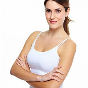 Invisible Scar Breast Augmentation