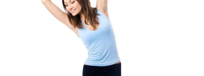 Liposuction astutely tailors your body to perfection