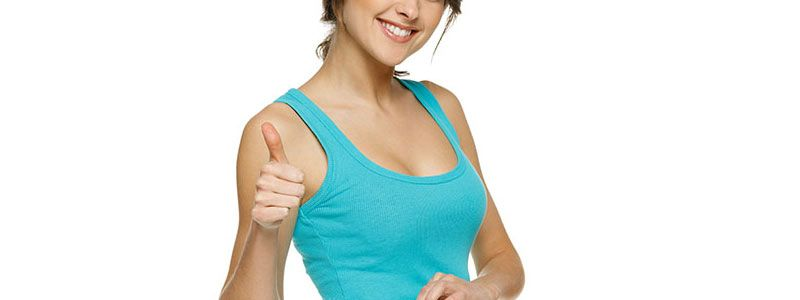 Liposuction gives you the desired smart look