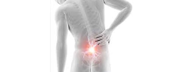 Radio Frequency Treatment Effectively Relieves Pain
