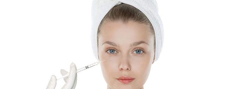 Botox treatment in Dubai to make you youthful and relaxed