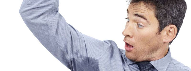 Beating Hyperhidrosis Through Botox