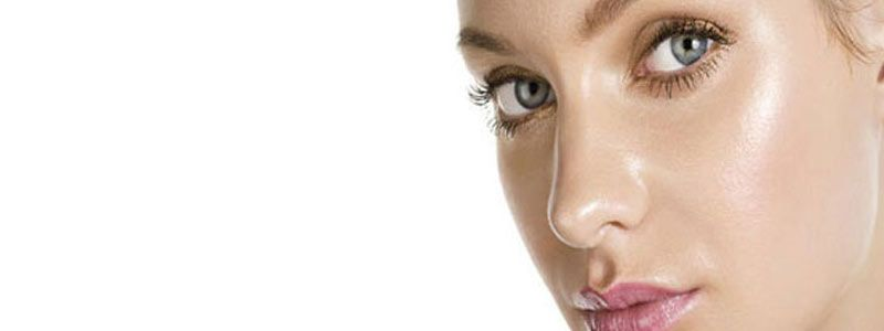 Simple Remedies for Oily Skin