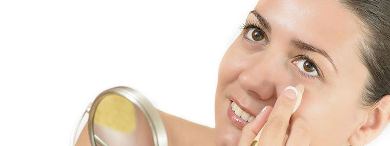 Cause and Treatment for Dark Circles