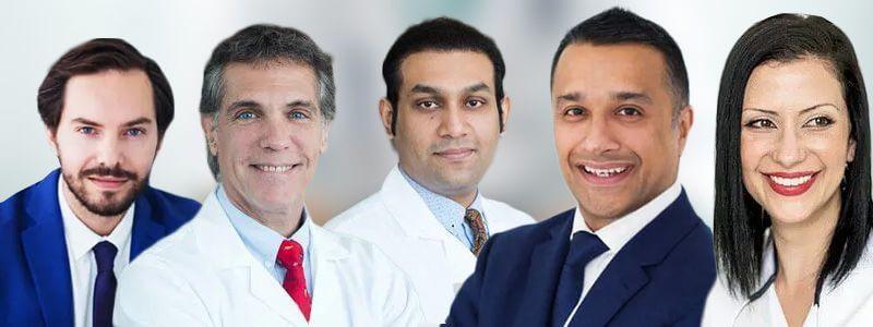 Best surgeons in Dubai
