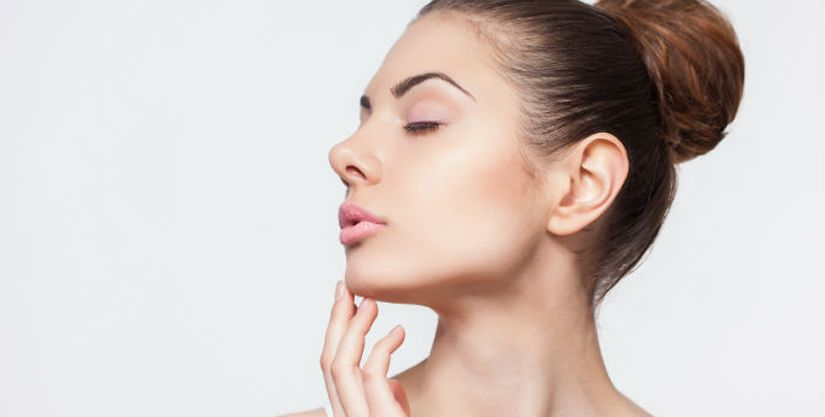 Improve shape of your chin