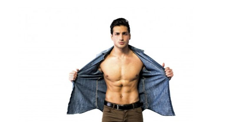 Results after Gynecomastia