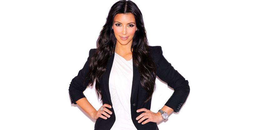 Kim Kardashian Butt Lift