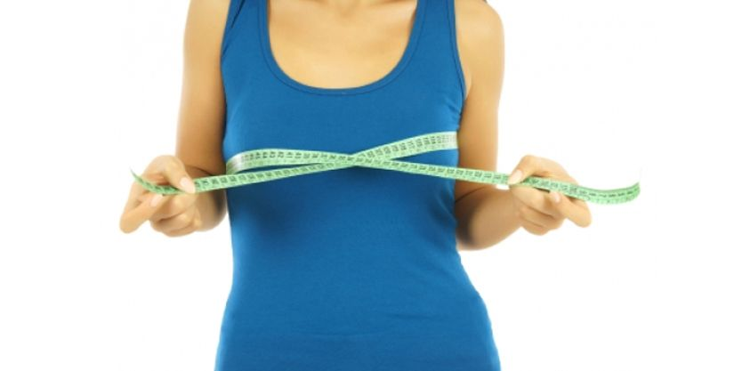 Breast Enlargement by Fat Injection