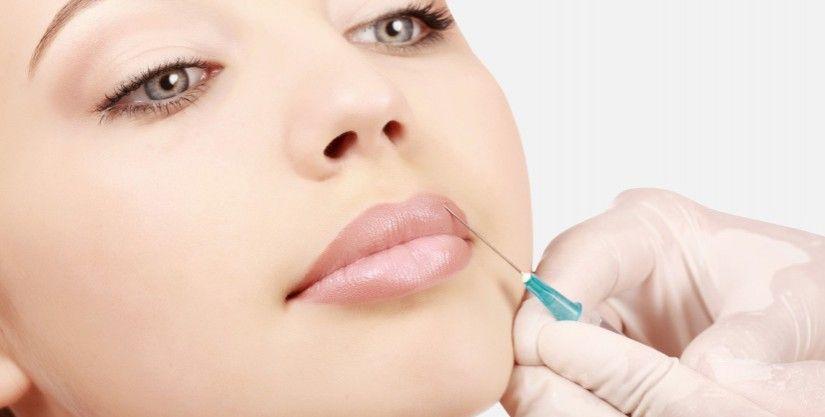 Lip enlargement cream