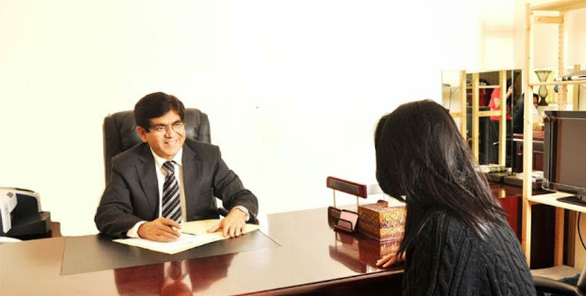 Liposuction by Dr Farhat Bukhari