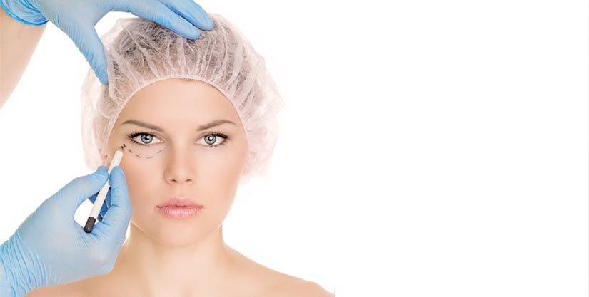 DIY Cosmetic Surgery