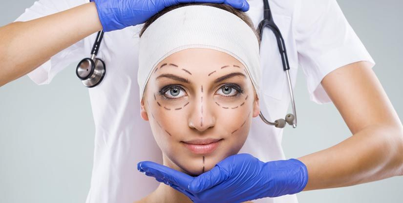 Why Cosmetic Surgery