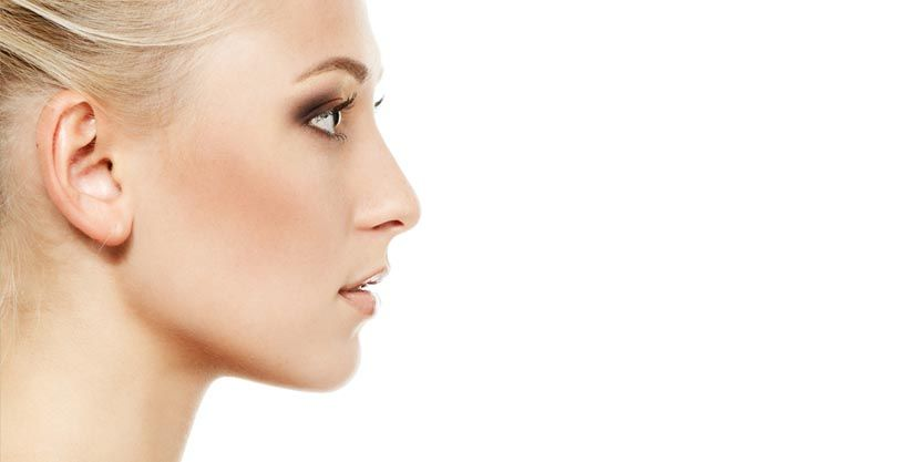 Ear Reshaping for Women