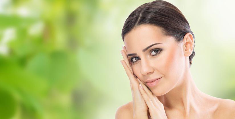Skin Smoothing Treatments
