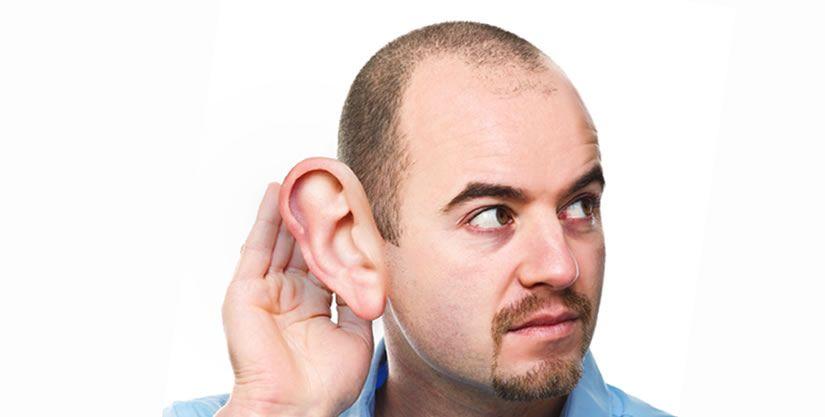 Ear Surgery Specialist