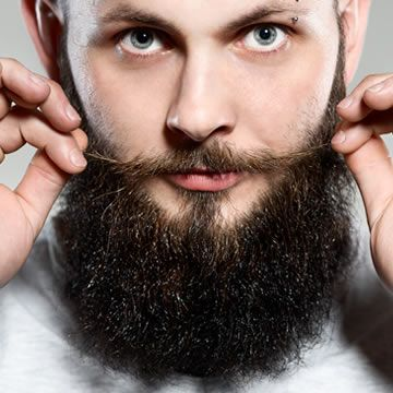 Beard Hair Transplant in Dubai
