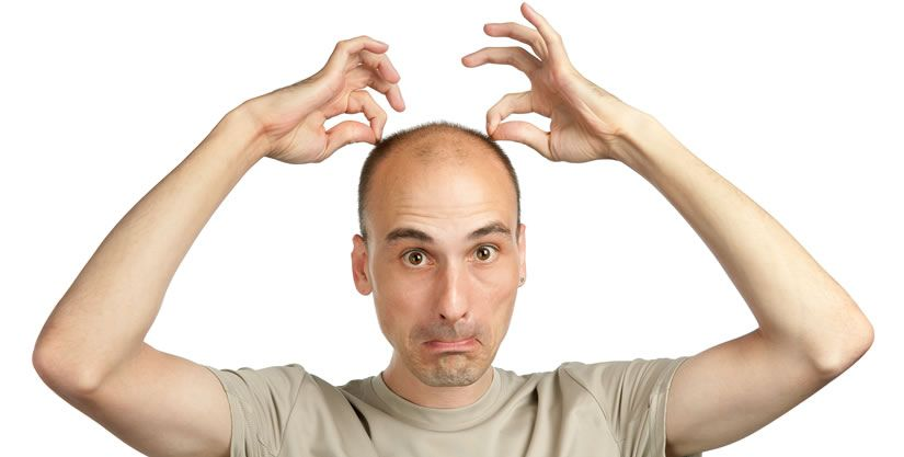 Recovery Expectation of Hair Transplant Surgery