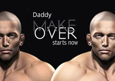 Daddy Make Over