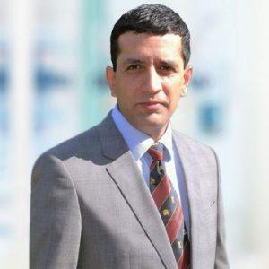 Dr. Adnan
