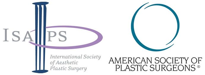 ISAPS & ASPS Logo