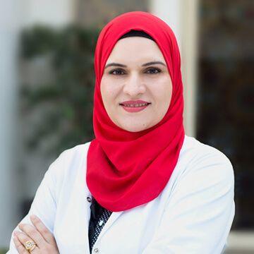 Dr Amira Nassar
