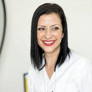 Dr Sofia Aravopoulou