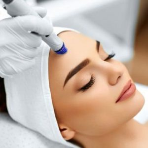 hydrafacial treatment in Dubai