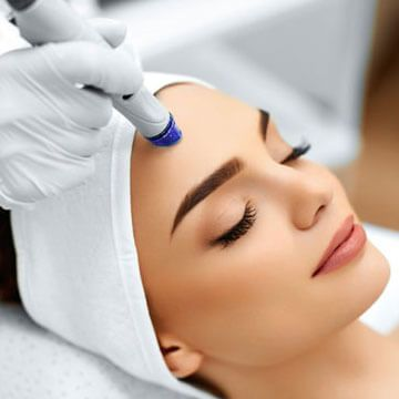 Best HydraFacial Treatment in Dubai, Abu Dhabi - Women ...
