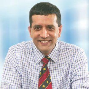 dr adnan tahir