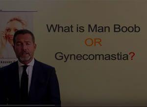 gynecomestia video