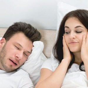 snoring treatment in Dubai