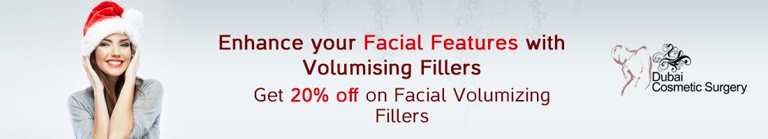 Get 20% off on Facial Volumizing Fillers