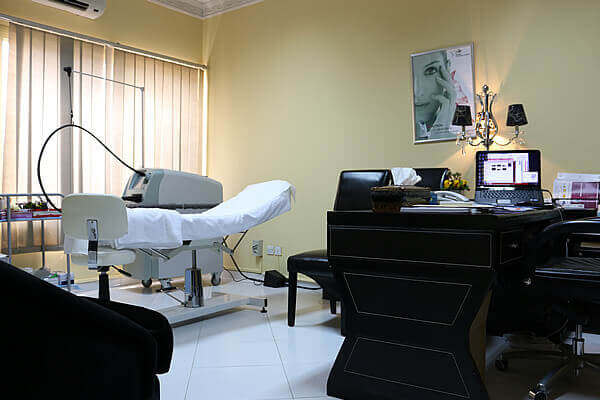 Clinic-Facilities