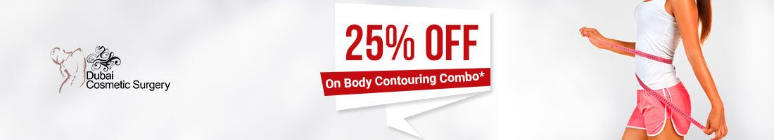 25% Off on Body Contouring