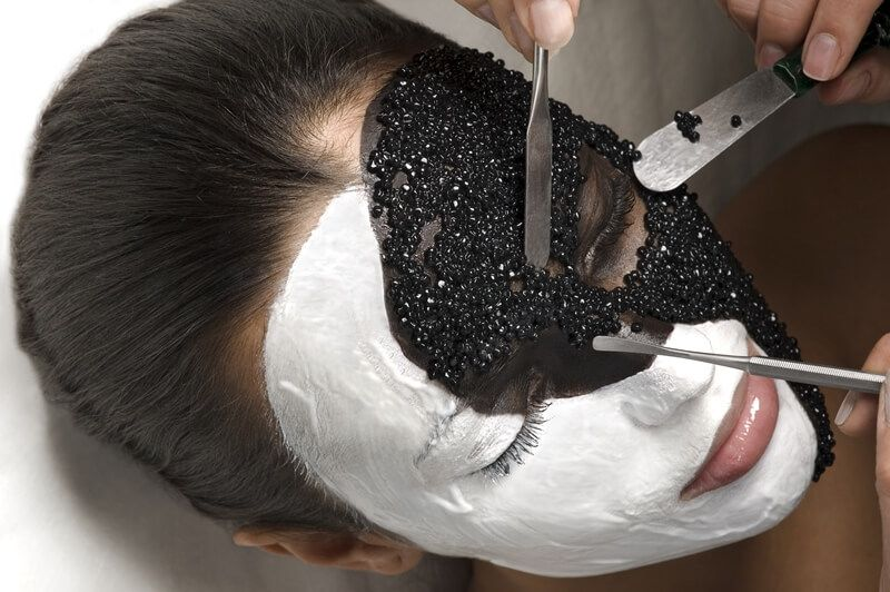 Why You Should Include Caviar Next Time You Have a Facial Treatment