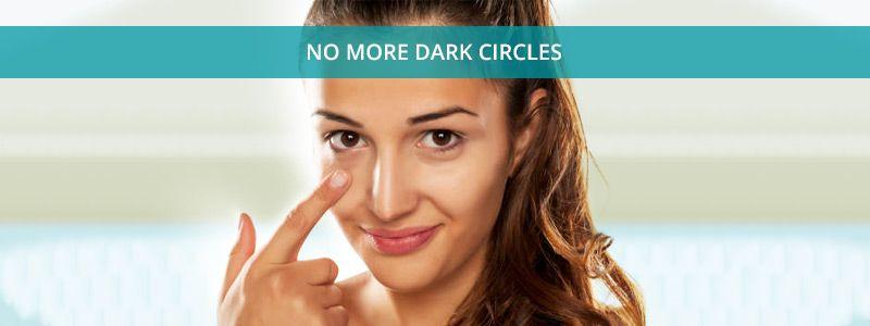 dark circles treatment