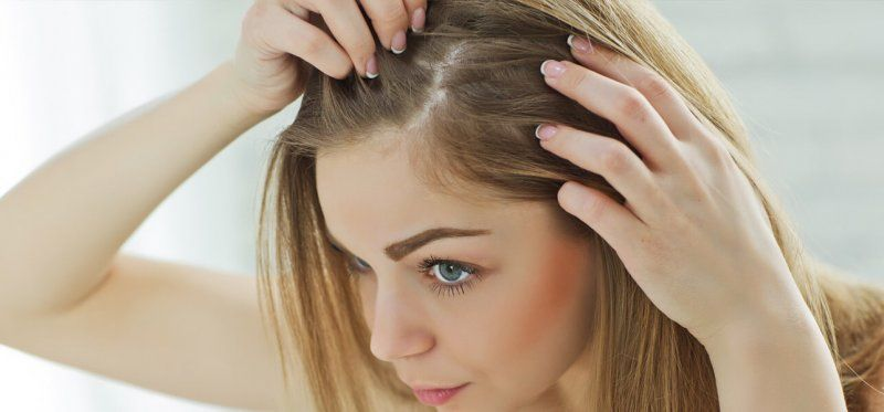 Best Treatments To Stop Hair Loss