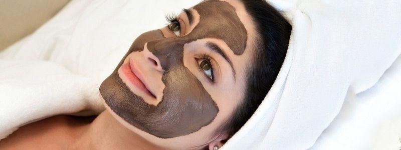 Carbon Face Peel