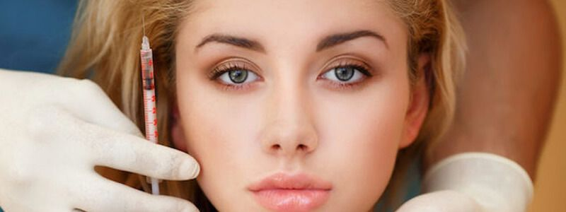 Botox Injections For Lips
