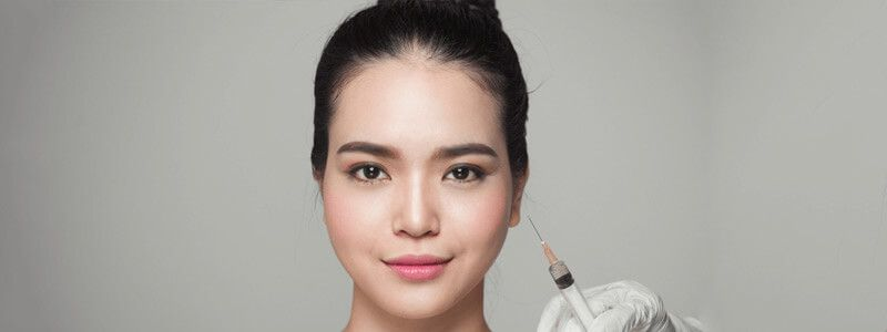 glutathione injections