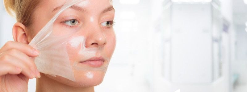 Chemical Peel For Skin