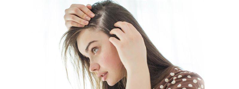 Female Hair Loss Treatment in Dubai