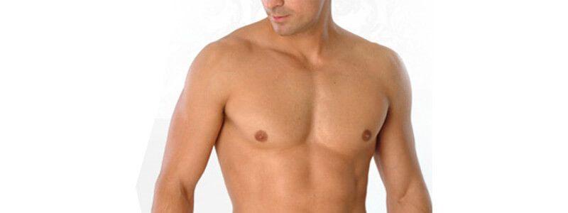 Gynecomastia Surgery in Dubai